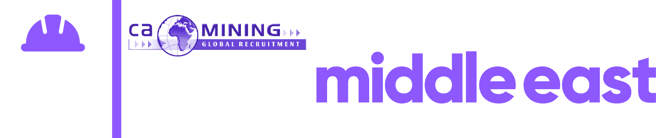 Middle East Mining Jobs